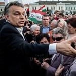 Orbán: a cinizmus kilúgozza az életet