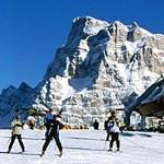 Korlátlan belépőt kaphat a legjobb olasz sípályákra