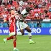 Magyarország - Portugália - percről percre a mérkőzésről