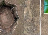 Először azt hitték, hogy emberé: 100 millió éves dinoszaurusz-lábnyomokra bukkantak Kínában