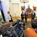 Az USA is elítéli a zsidózást a Magyar Szigeten
