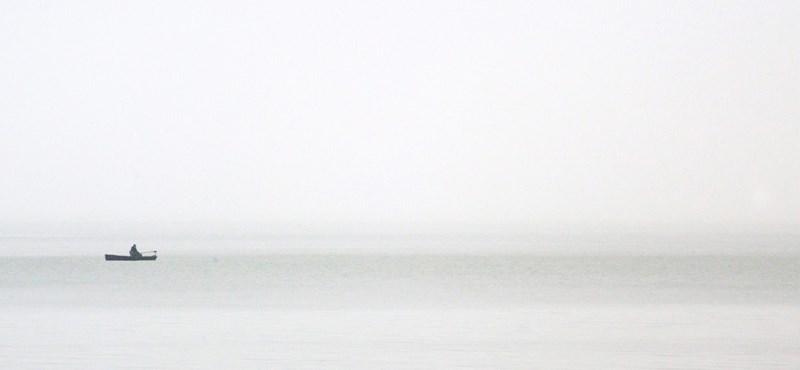Elnyeli a köd Kelet-Magyarországot