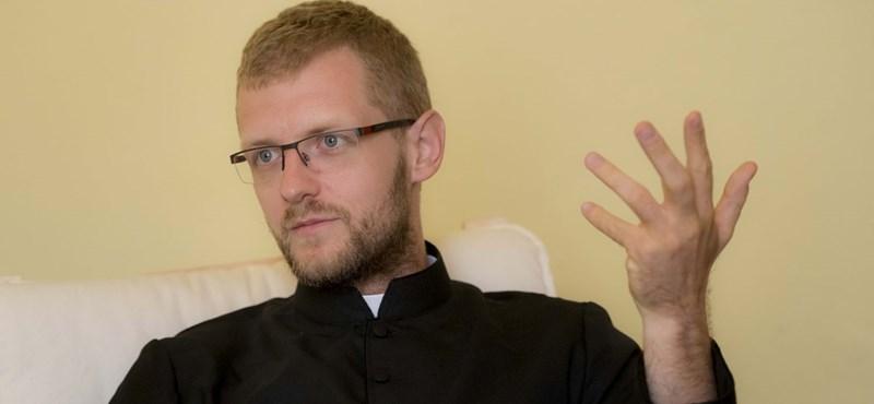 Hodász András katolikus pap: Aki a munkás bérét visszatartja, égbekiáltó bűnt követ el
