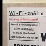 Gyors WiFi-hozzáféréssel motiválná tanulásra diákjait egy iskola