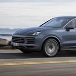 Itt az új Porsche Cayenne: szebb, okosabb és sportosabb