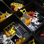 Lego professzort keres a Cambridge-i Egyetem