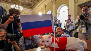 Az orosz sportolók azt kérik, a Katyusát játsszák nekik az olimpián és a vb-ken a himnusz helyett