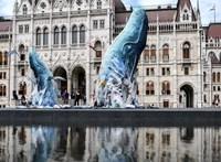 A Greenpeace a Fülkében: A magyar klímastratégia nem reagál a klímaválságra