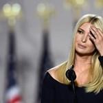 Ivanka Trump floridai luxus száműzetésbe vonult, hogy kitalálja, akar-e elnökjelölt lenni