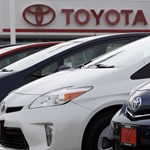 Növeli európai piaci részesedését a Toyota
