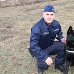 Unikornis vezette nyomra a borsodi rendőröket