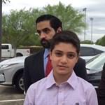 Terroristának hívta a diákját az amerikai tanár, az iskolában elszabadult a pokol