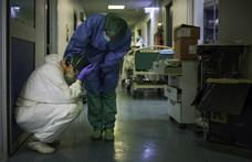 Vezető német lap: Veszélyzónába ért a járvány