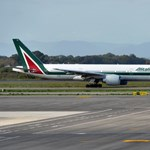 A Wizz Air is beszáll az Alitaliáért folytatott harcba