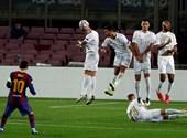 Dibusz a barcelonai 5-1 után: Az összes gól bánt, megúszhattuk volna kevesebbel