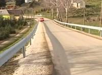 Mindössze 200 méter út felújítására pályáztak Nemespátrón, de csak 140-re adott pénzt a kormány