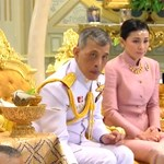 Tábornokával házasodott össze a thai király