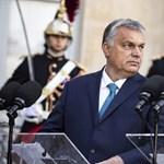 Orbán Macronnak: Magyarország egy klímabajnok