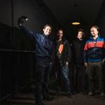 Az űr- és sarkkutatók kedvenc magyar zenekara 20 év után sem fárad