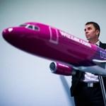 """A Wizz Air alapítója a poggyászokról: """"az emberek nem vágynak luxuskörülményekre"""""""