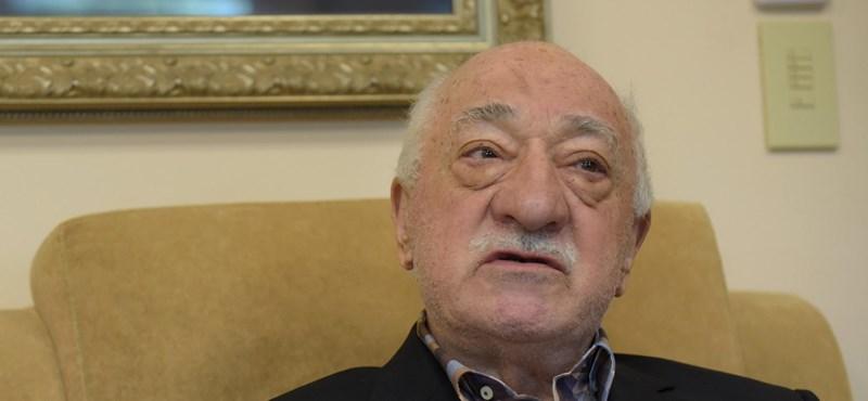 Újabb gülenistákat fogtak el Törökországban
