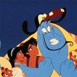 Guy Ritchie fogja újraéleszteni Aladdin meséjét