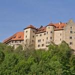 Öt csodás német kastély, amelyekben akár meg is szállhat