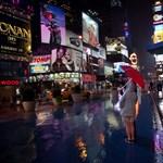 Szagoskönyv jelenik meg New Yorkról, gyerekeknek