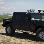 Tripla áron vették meg 2Pac Hummerét
