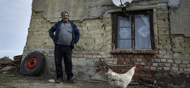 """""""Ezek már talán eleget loptak"""" – a Fideszen kívül nincs egyetlen párt sem a falvakban"""