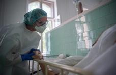 Többen haltak meg a korábbi influenzajárványokban, mint most a koronavírusban