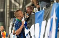 Az NB II.-es Szeged portugál edzője: A magyar focisták helyzete túl kényelmes