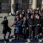 Kerék-Bárczy Szabolcs: A NER-nek nincs kihívója