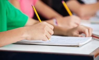 Középiskolai felvételi: milyen feladatlapokat kell megoldaniuk a jelentkezőknek?