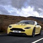 """Visszahívások: """"az Aston Martin bűnbakot keresett"""""""