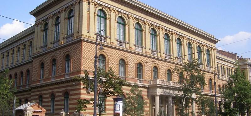 Tíz magyar egyetem került fel a felsőoktatási világrangsorra: itt a lista