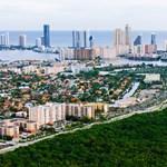 Florida egyre több magyarnak a paradicsom