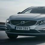 Itt egy új Volvo, aminek mi, magyarok nem igazán tudunk örülni
