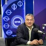 Orbán: Nincs jelentősége annak, mit mond az Európai Bizottság