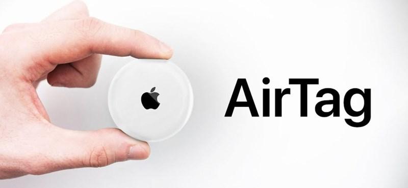 Így nézhet ki az Apple kedden debütáló vadonatúj kütyüje, az AirTag – képek, videó
