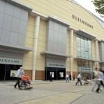 Budapest után Moszkvának is lesz Debenhams áruháza