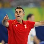Csányi szerint nincsen edzőkérdés Szegeden