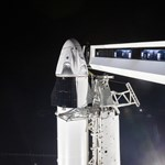 Bemondta a SpaceX, mikor viszik az űrbe az első turistákat