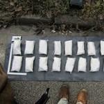 Hat dílert és 32 kiló amfetamint fogott a rendőrség