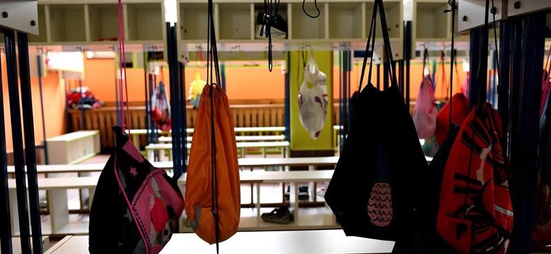 Átmeneti házirendet javasol az újranyíló óvodáknak a Nemzeti Pedagógus Kar