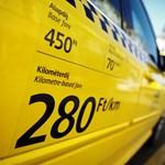 Tarlós: Nem fogjuk megakadályozni a taxis tarifaemelést
