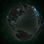 Ijesztő térkép: ön sincs biztonságban