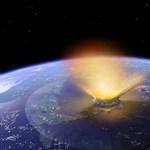 780 000 éve becsapódott meteor kráterét találhatták meg a tudósok