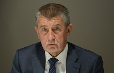 A Krímen rejtegethették a cseh miniszterelnök fiát, nehogy vallomást tegyen egy apját is érintő, súlyos ügyben