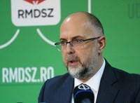 Az RMDSZ marad az Európai Néppárt frakciójában